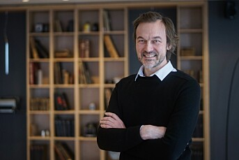 Jan Thoresen er Årets netthode