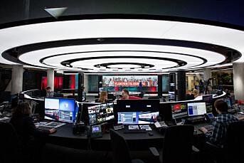 Underslagssiktet TV 2-ansatt fikk sparken
