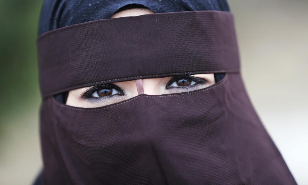 Forskningsprosjekt: Mediene bidrar til islamfrykt