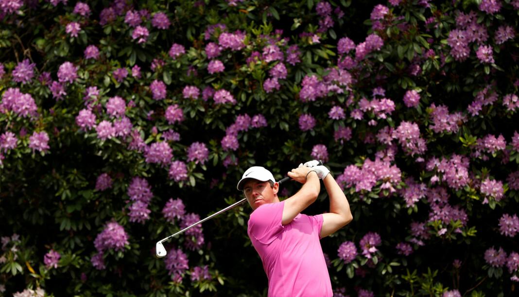 Verdenseliten i golf blir å se på Eurosport i mange år framover. Foto: Reuters / NTB scanpix