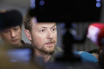 Fredrik Skavlan ble for dyr - går til TV 2, melder NRK