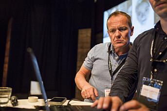 Nå samles 260 journalister i Bergen for å lære av de beste fortellerne
