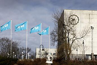 Sliter med tekniske problemer: TV 2 får vise NRKs VM-kamp