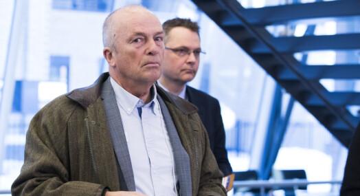 Redaktørforeningen oppretter sak mot Hans Rustad