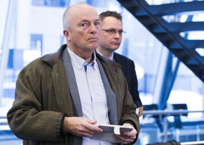 NR oppretter sak mot Hans Rustad