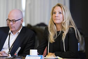 140 sinte klager førte ikke til lang debatt i Kringkastingsrådet