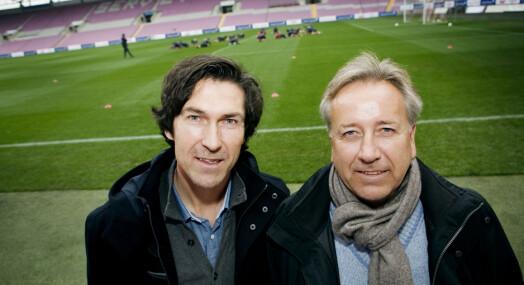 Davidsen ferdig som fotball-kommentator i Viasat
