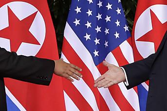 Vi kvisser oss gjennom historisk avtale