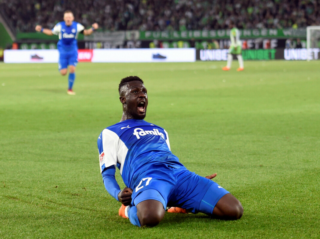 Tysk Bundesliga dukker opp på Viasport-kanalene framover. Foto: Reuters / NTB scanpix