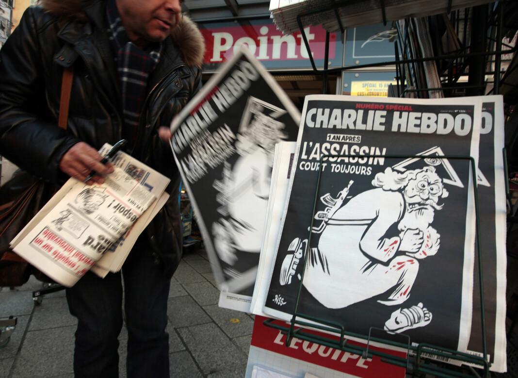 En karikaturtegning av Simona Halep har skapt reaksjoner. Illustrasjonsfoto: Reuters / NTB scanpix