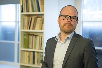 VGs sjefredaktør beklager overfor Trond Giske