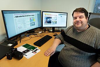 Ingen tvil i PFU: Sør-Varanger Avis felt for inhabilitet