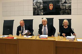 Arbeidsrettssaken mellom Norsk Journalistlag og NRK/Spekter utsatt etter at dommer ble erklært inhabil