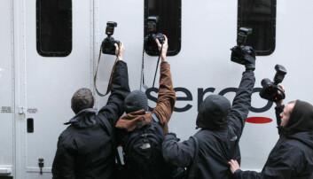 Frilansfotografer reagerer på tilbud fra aviser etter frilanssatsene