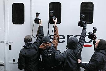 LES OGSÅ: Frilansfotografer reagerer på tilbud fra aviser etter frilanssatsene