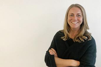Kaja Mejlbo går fra Budstikka – blir ny redaktør i Utdanning
