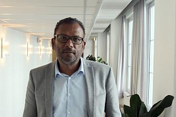 NJ anker Chelliah-dommen: – Behandlet på en urimelig og uanstendig måte av NRK