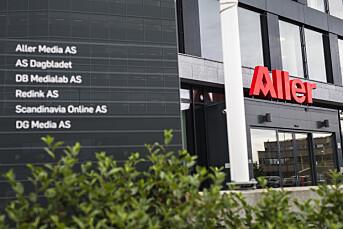 Dagbladet-typografers anke forkastet av lagmannsretten