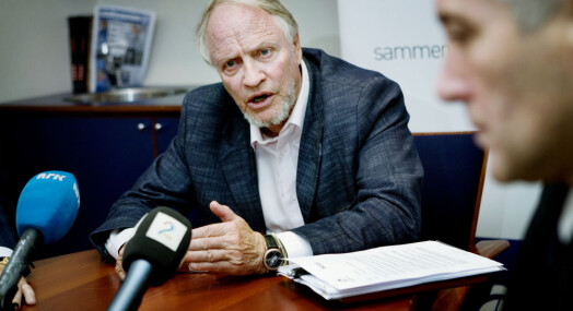 Tidligere styreleder i Dagbladet og P4 er død
