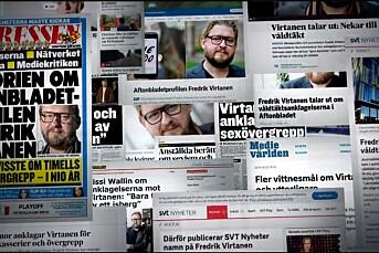 Uppdrag granskning felt av granskningsnemnd i Sverige