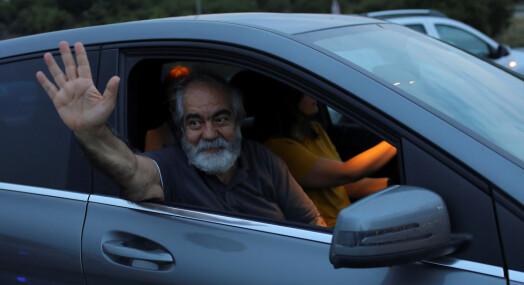 Tyrkisk ankedomstol frikjenner journalist