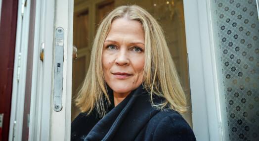 Åsne Seierstad kommer likevel ikke til å skrive bok om Arbeiderpartiet, metoo-kampanjen og Trond Giske