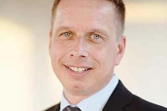 Øystein Solvang overtar som kommunikasjonssjef i ESA