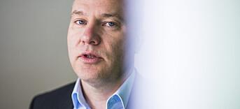 LES OGSÅ: Resett fikk et underskudd på 1 million kroner i fjor