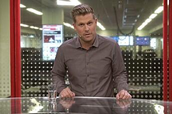 Mads A. Andersen går fra VGTV til Aller Media