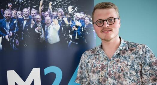 Ole Gunnar Onsøien går til Medier24