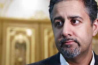 Raja: Siktelsen mot norsk journalist i Pakistan er absurd