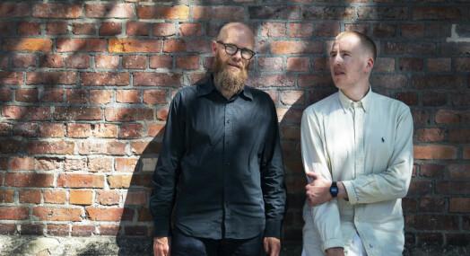 SKANDINAVISK SAMARBEID: Svenske Filt kjøper norske Frekvens – ønsker langsiktig samarbeid med NRK