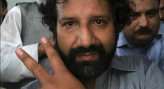 Pakistansk politi forsvarer pågripelsen av TV 2-reporter
