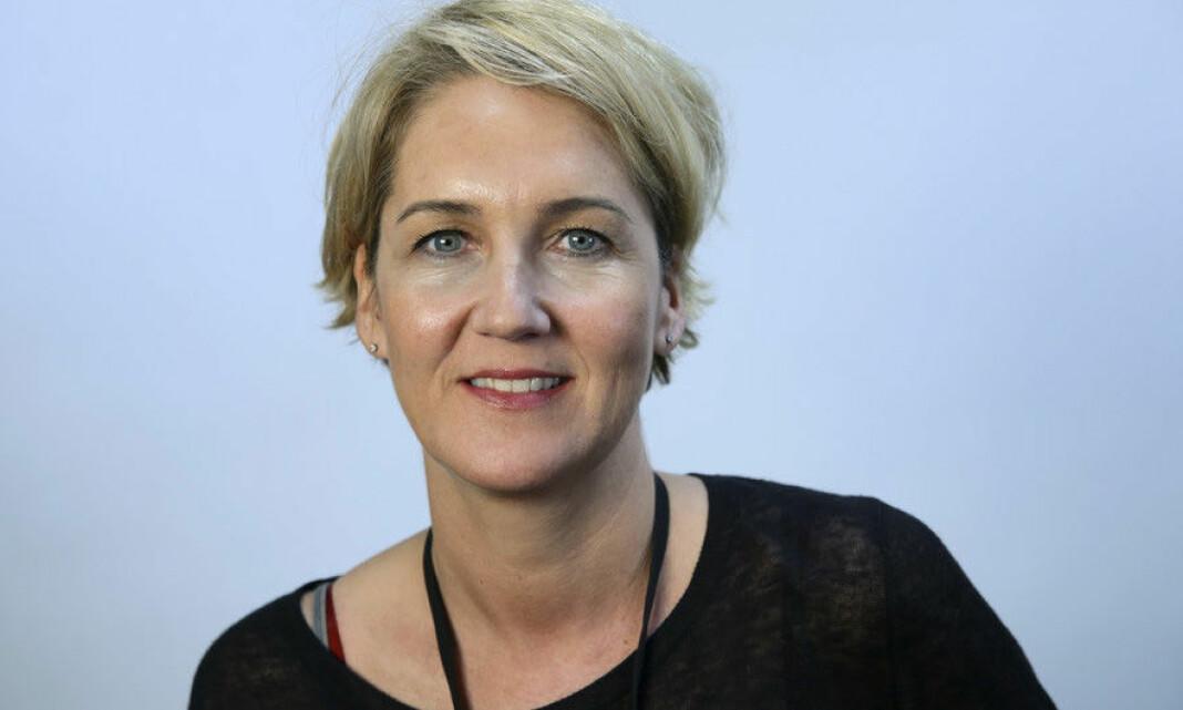 Aftenposten-journalister tilbrakte sju dager i alternativt informasjons-univers