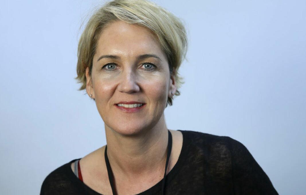 Aftenposten-kommentator Christina Pletten brukte 49 timer med konservative medier og blogger i forrige uke.
