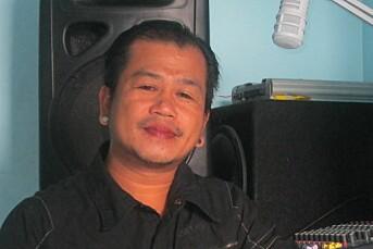 Journalist skutt og drept på Filippinene