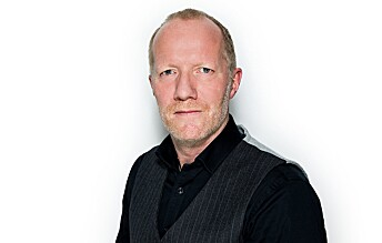 Generalsekretær Arne Jensen i Norsk Redaktørforening opplyser at et enstemmig styre gikk inn for å godkjenne Hans Rustads medlemskap. Foto: Norsk Redaktørforening