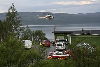 LES OGSÅ: NRK-redaktør omkom i gyrokopterulykke