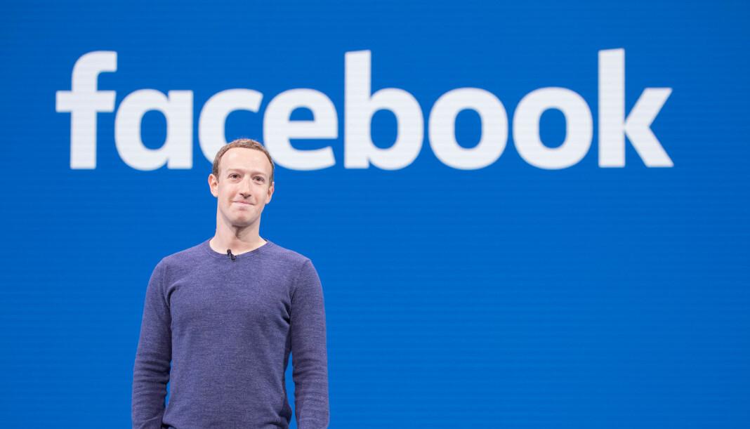 Facebook-sjef Mark Zuckerberg blir beskyldt for å være en trussel mot demokratiet. Foto: Anthony Quintano / CC by 4.0 / Flickr.com