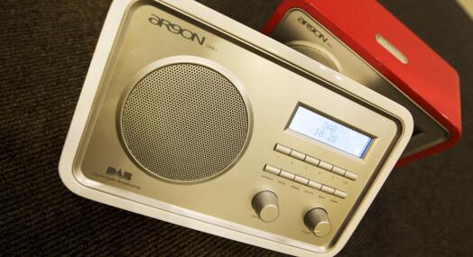 Nytt fall i radiolyttingen