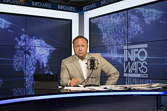 Oppfordret tilhengere til å gripe til våpen i kampen mot mediene