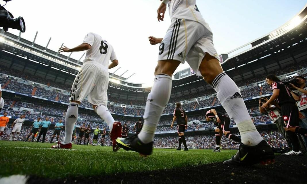 Ny strømmetjeneste sender La Liga og Serie A i Norge