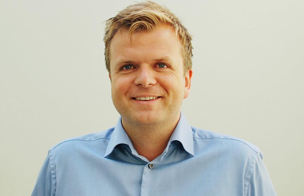 Etter nesten tre år, forlater nå Bjørn Queseth-Sørheim Mentor Media.