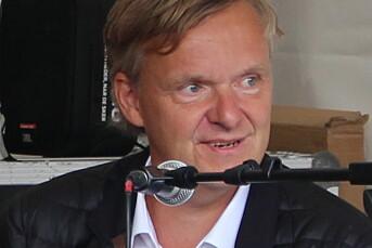 Danske sjefredaktører siktet for brudd på gjengivelsesforbud