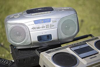 Tilsyn varsler straffereaksjoner mot FM-stasjoner i Oslo, Asker og Bærum