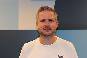 Nils Fridtjof Skumsvoll går fra Varden til NRK Telemark