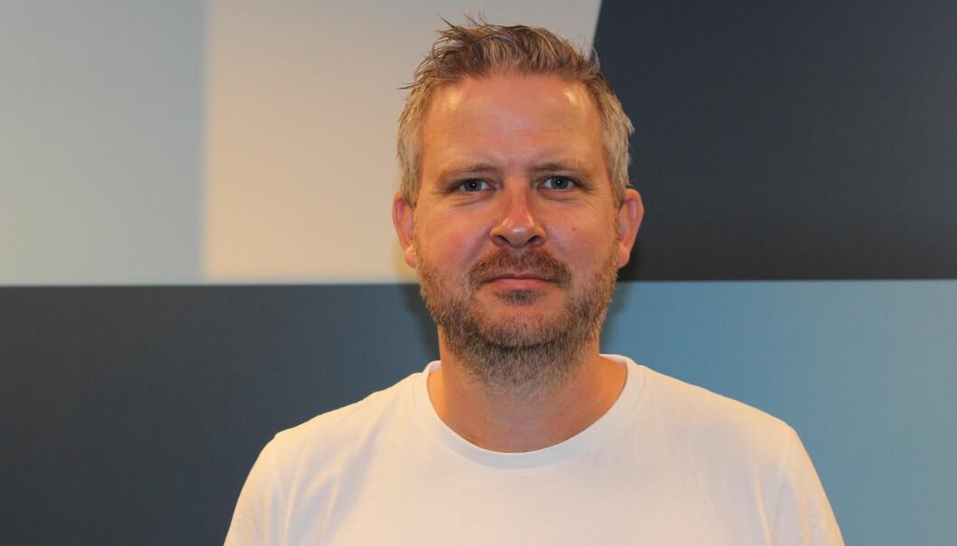 1. august startet Nils Fridtjof Skumsvoll i NRK Telemark.