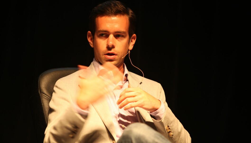 Twitter-sjef Jack Dorsey lar Alex Jones og Infowars fortsette på mikrobloggtjenesten. Foto: Brian Solis / CC BY 2.0 / Flickr.com