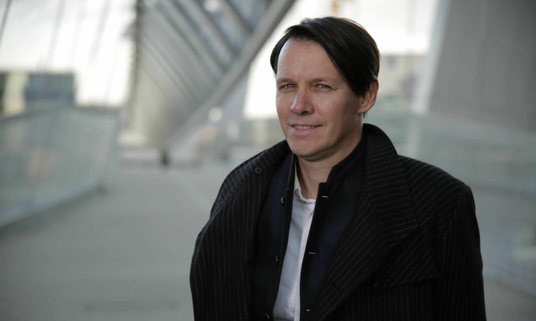 I dag lanserer Stig Jakobsen sin nye lokalavis