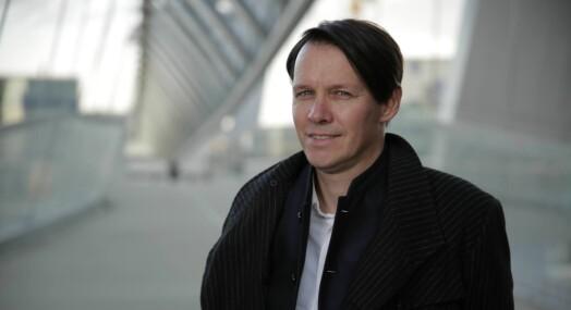 MORGENRUTINEN: Stig Jakobsen havnet i Guinness-rekordbok etter lynrask reportasje om «verdens raskeste møbel»